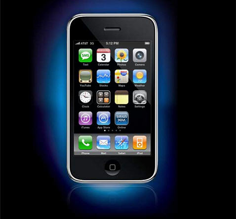 iphone apps research paper The mobile apps industry: a case study an app created for the iphone and the ipad would be research conducted in january and february of 2011 and the.